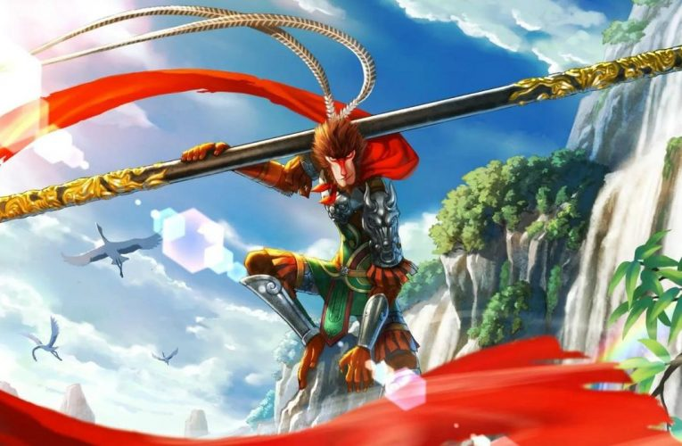 Monkey King: Hero is Back disponibile per PC e PS4