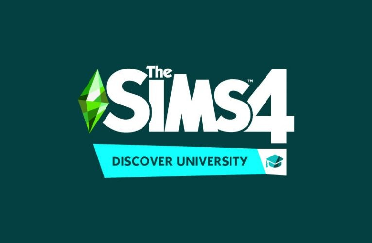 The Sims 4: Espansione Discover University