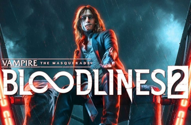 BLOODLINES 2 – Nuova release date