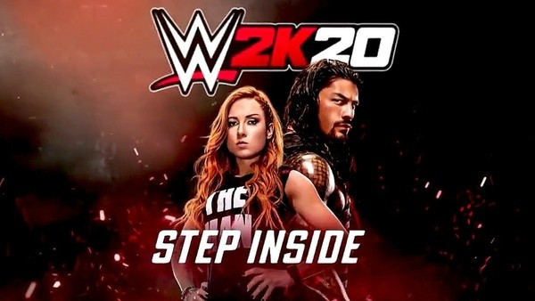 WWE 2K20 – Disponibile ora