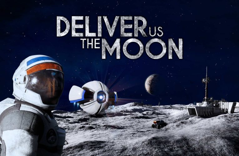 Deliver Us The Moon: Il trailer di lancio