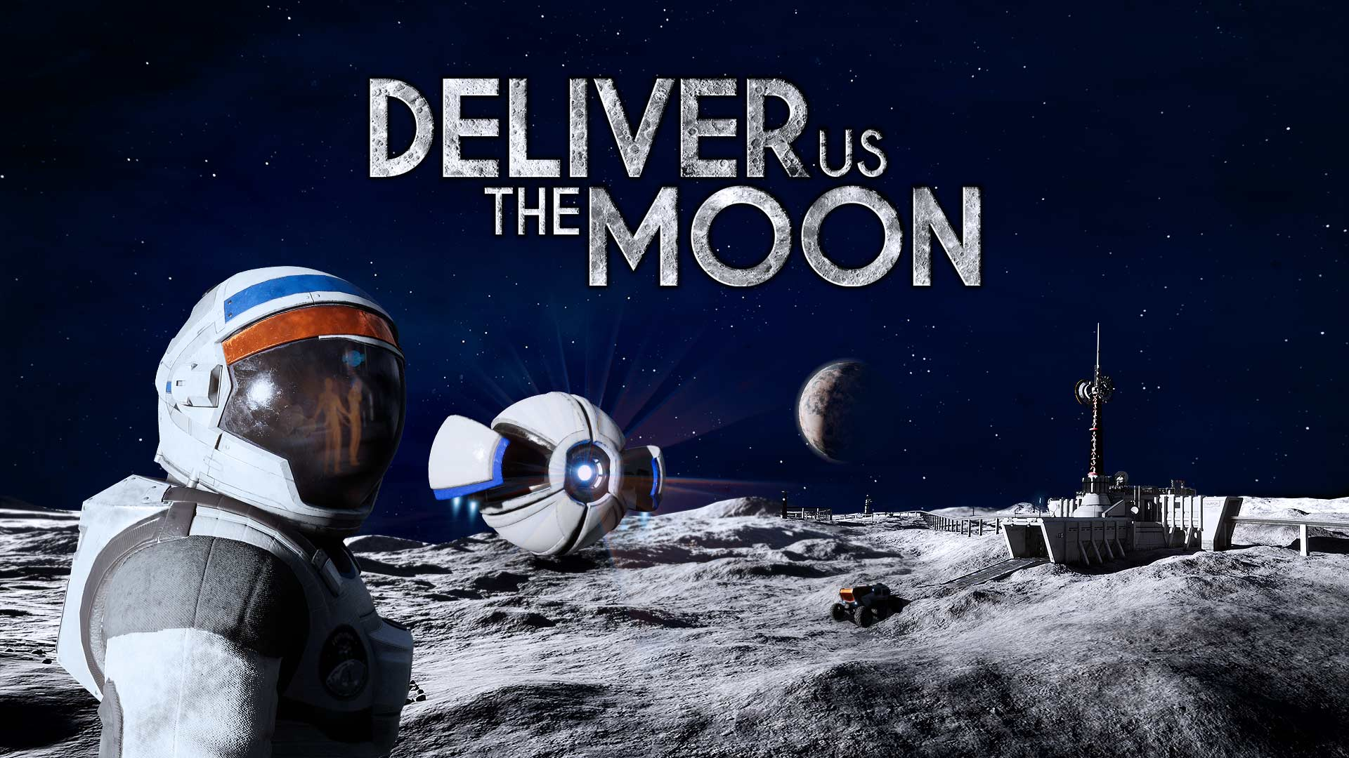 Deliver Us The Moon Key Art