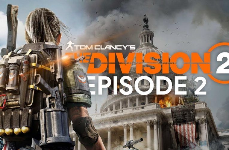 The Division 2 – Release data episodio 2