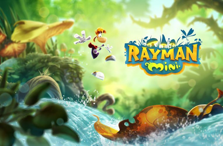Rayman Mini – Disponibile per Mac OS