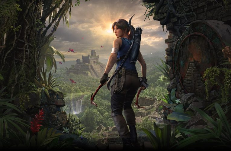 Shadow of the Tomb Raider: Annunciata la Definitive Edition