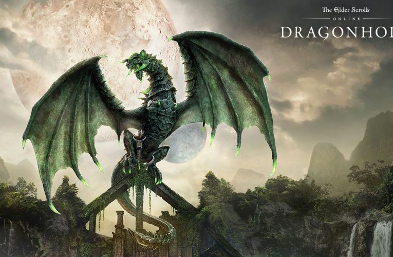 The Elder Scrolls Online: Dragonhold disponibile su PC