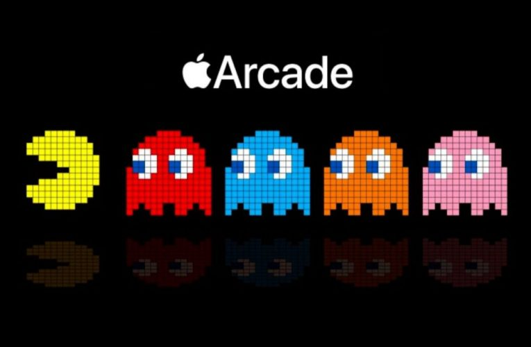 PAC-MAN PARTY ROYALE – Annuncio per Apple Arcade