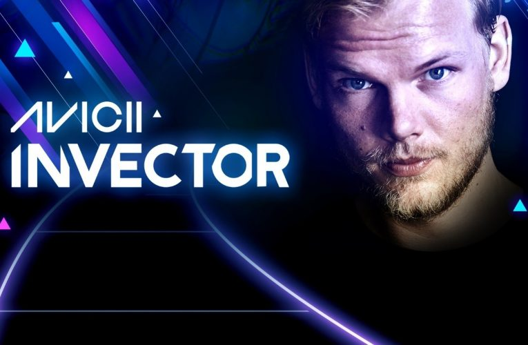 Avicii Invector: Disponibile ora su PC e console