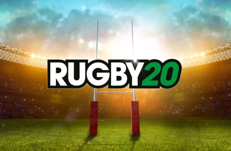 Rugby 20 – Tutte le licenze ufficiali