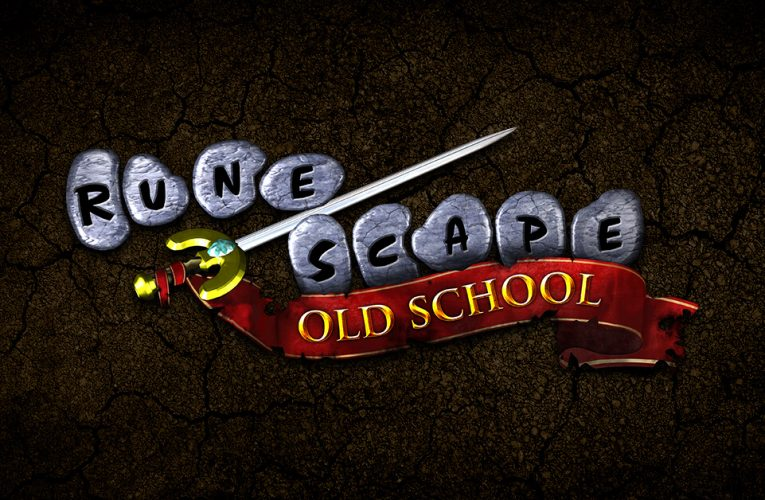 Runescape Old School Cover