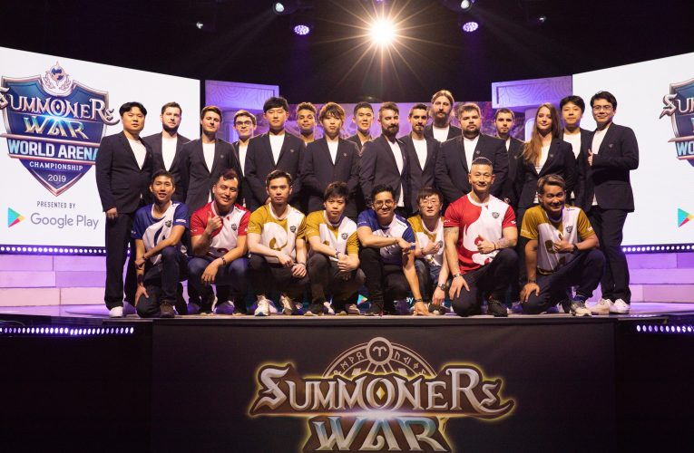(ESPORT) SUMMONER WARS – Risultati incredibili al WAC 2019