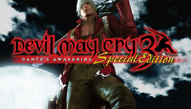 DMC 3 Special Edition – Annunciato per Switch