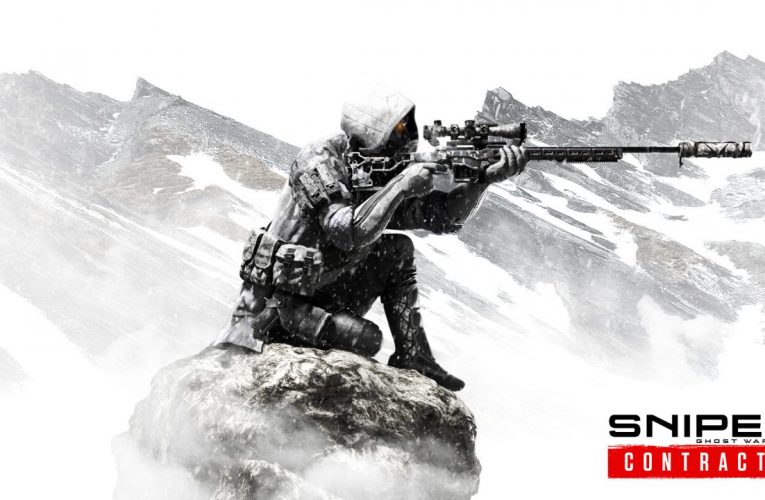 SNIPER GHOST WARRIOR CONTRACTS – Trailer