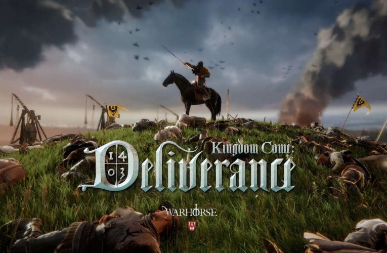 Kingdom Come Deliverance: In arrivo il Modding Tools