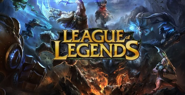 LEAGUE OF LEGENDS-Annunciato L'Ascesa degli Elementi!