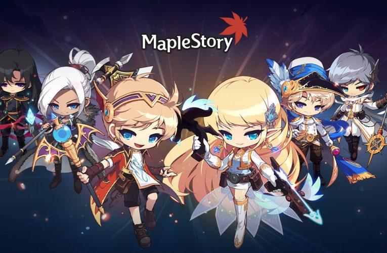 Maplestory – Update Glory