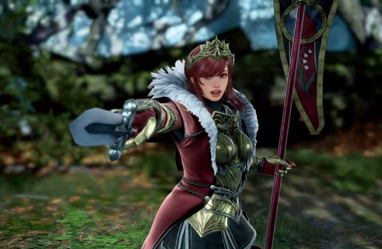 Soul Calibur VI: Le novità del Season Pass 2