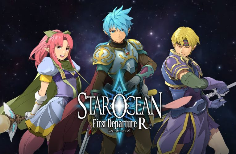 Star Ocean First Departure R – Disponibile ora
