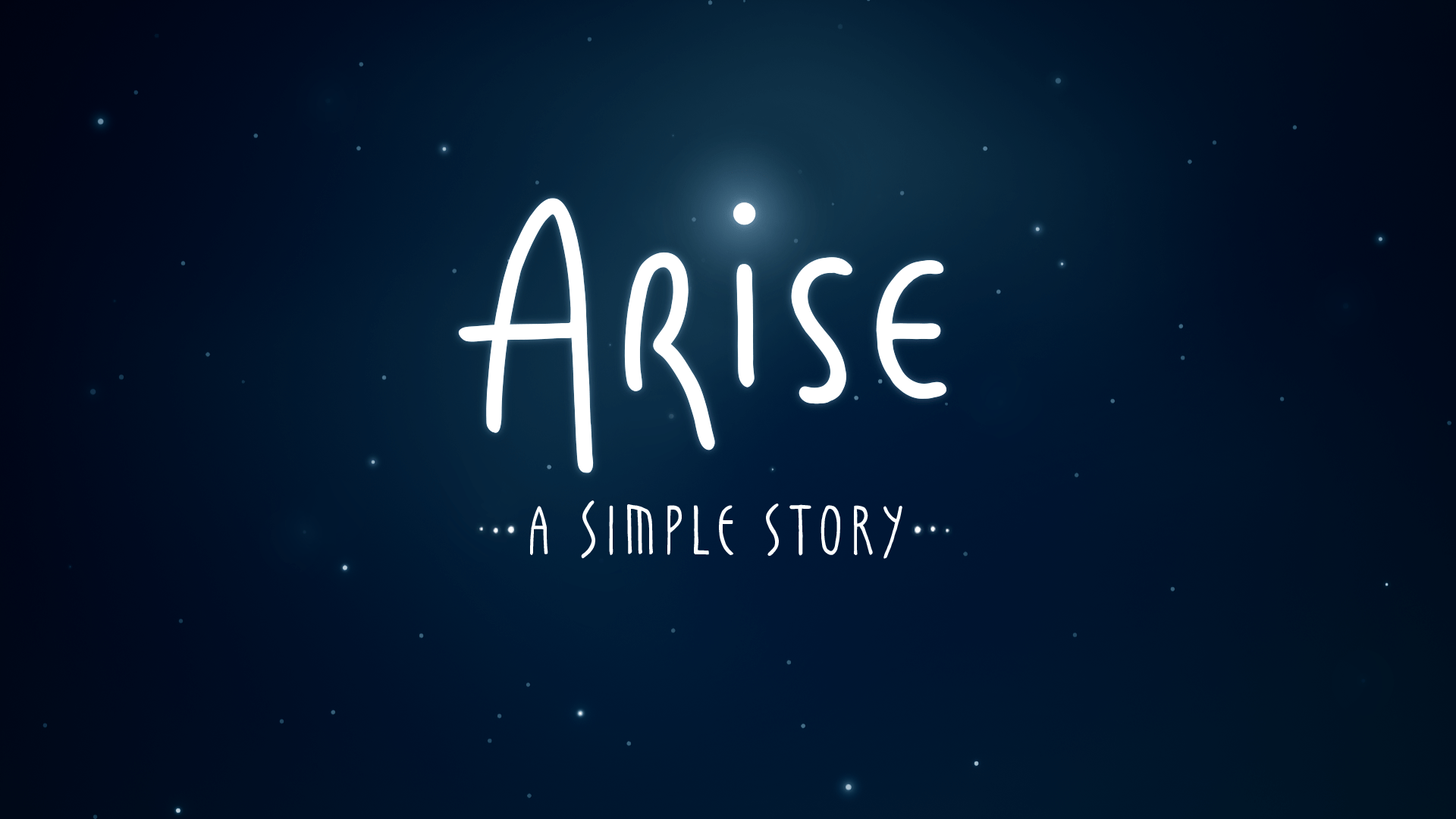 ARISE: A SIMPLE STORY - Disponibile ora 12