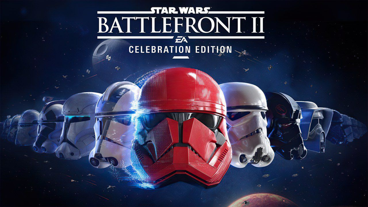 Star Wars 2 Battlefront