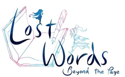 Lost Words Beyonf The Page