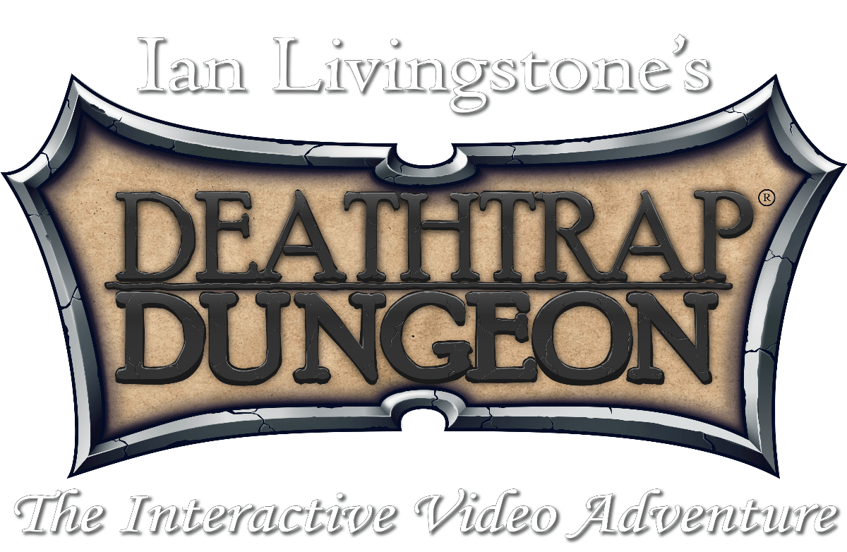 Deathtrap Dungeon - Video interattivo 2