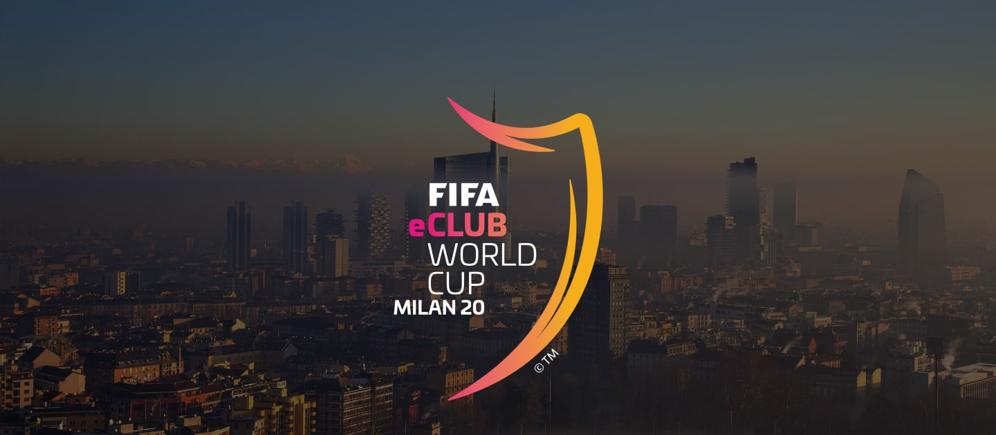 FIFA eClub World Cup 2020