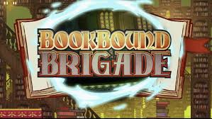 BOOKBOUND BRIGADE - Disponibile ora 6