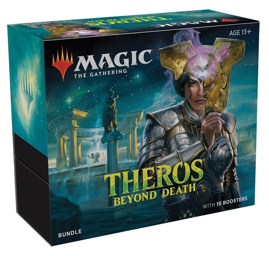 Magic: The Gathering Arena - Theros Beyond Death