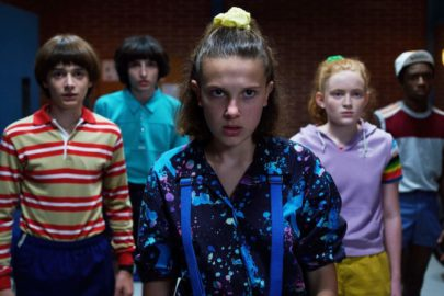 Stranger Things finirà con la quarta stagione? 11