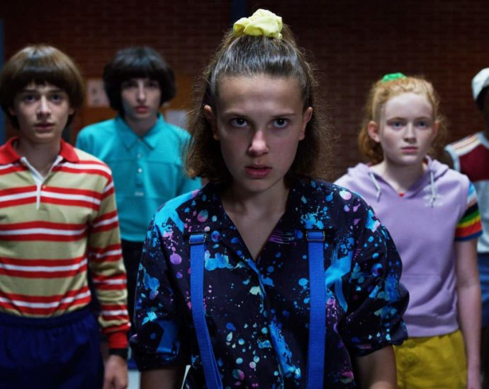 Stranger Things finirà con la quarta stagione? 28