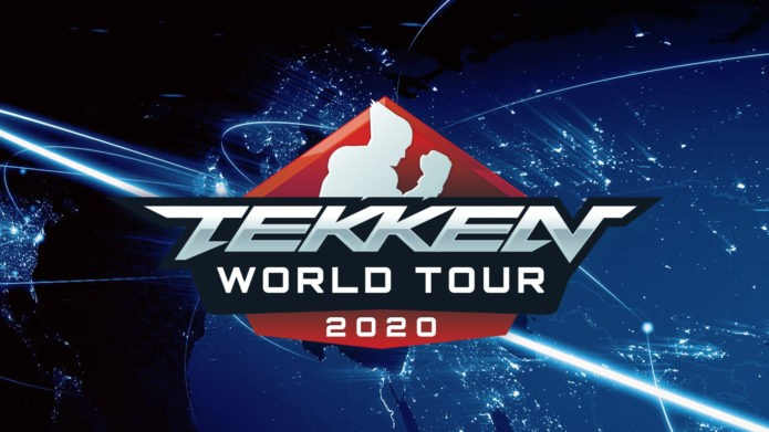Tekken World Tour 2020