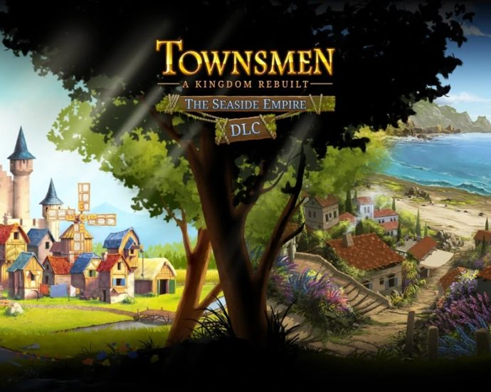TOWNSMEN: A KINGDOM REBUILT - Ora su PS4 e Xbox One 23