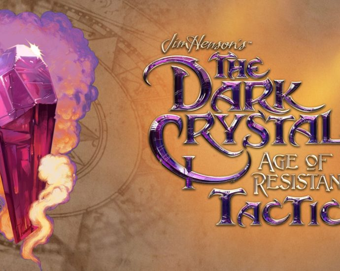 The Dark Crystal: Age of Resistance Tactics - Disponibile ora 4