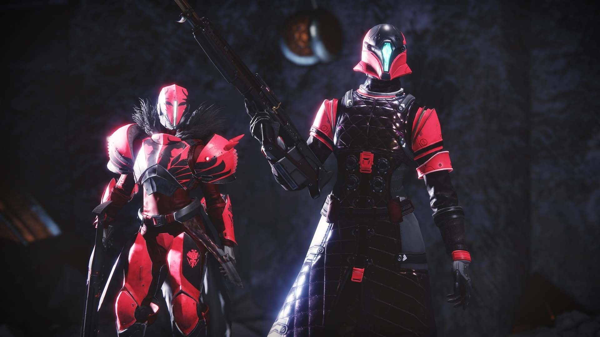 Destiny 2: Crimson Days