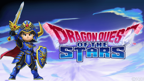 Dragon Quest of the Stars disponibile su mobile 3
