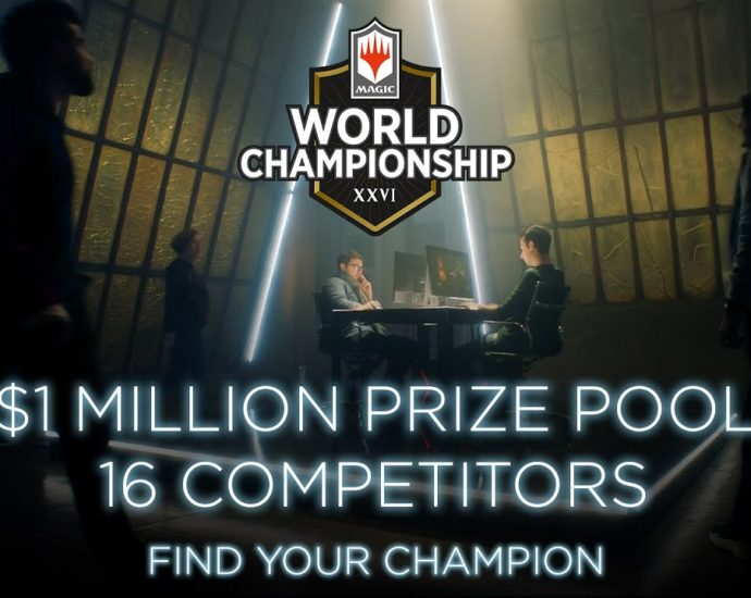 Magic World Championship XXVI