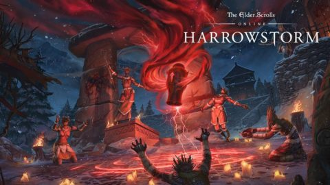 The Elder Scrolls Online: Harrowstorm ora disponibile su PC/Mac 1