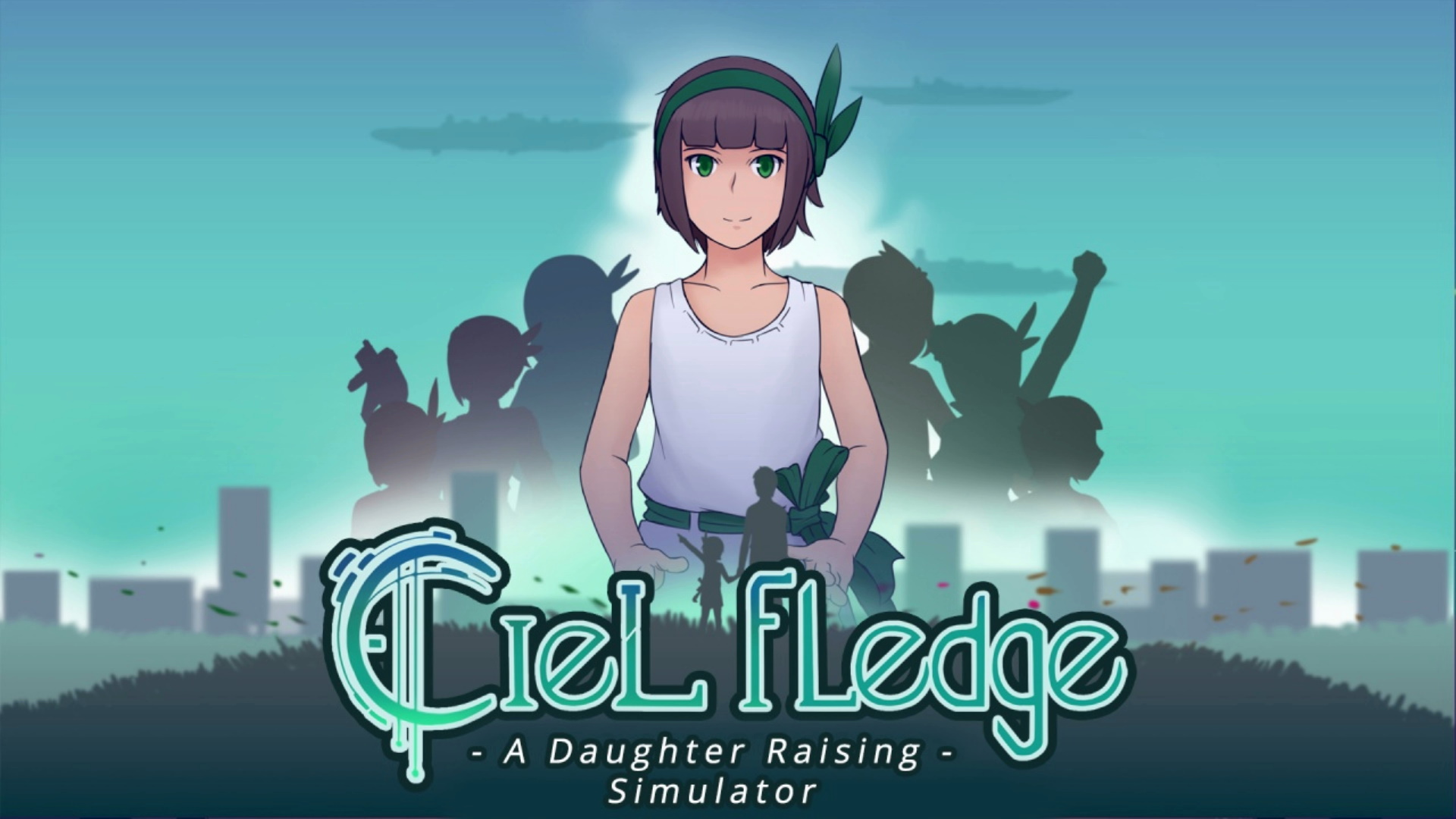 Ciel Fledge: A Daughter Rising Simulator