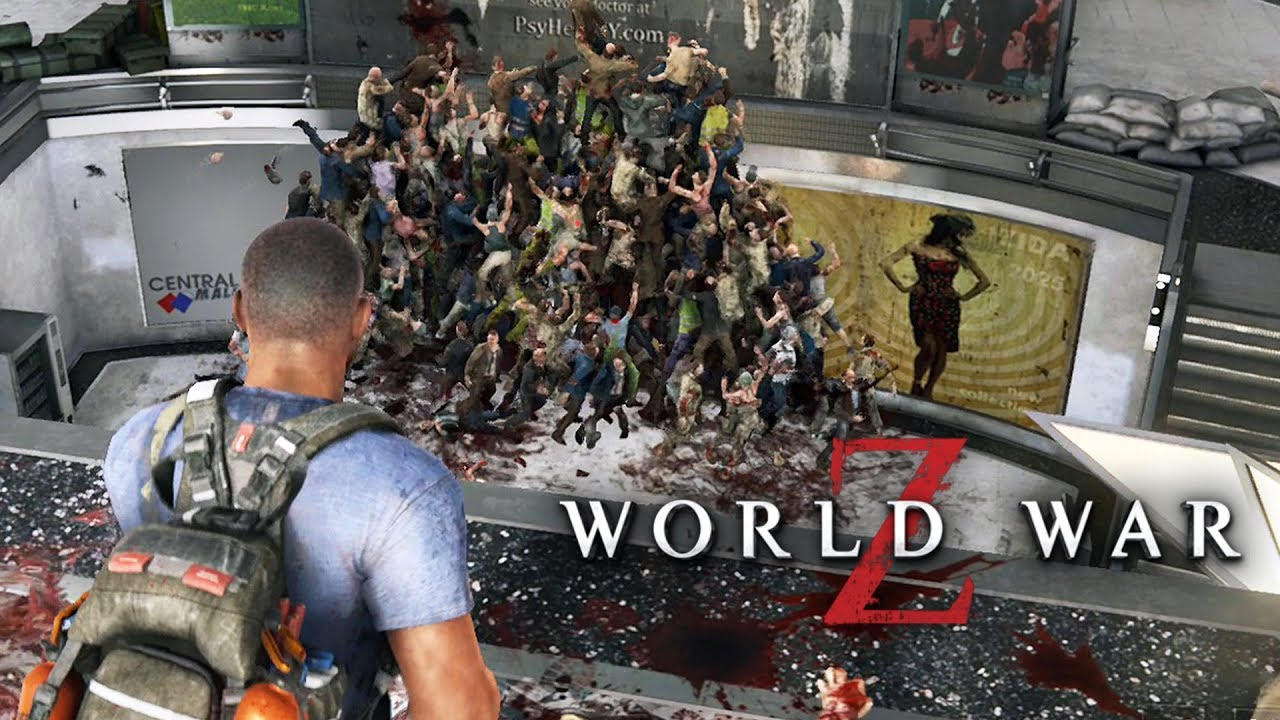 World War Z – Gratis su Epic Games