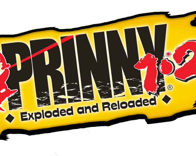 PRINNY 1 2: EXPLODED AND RELOADED