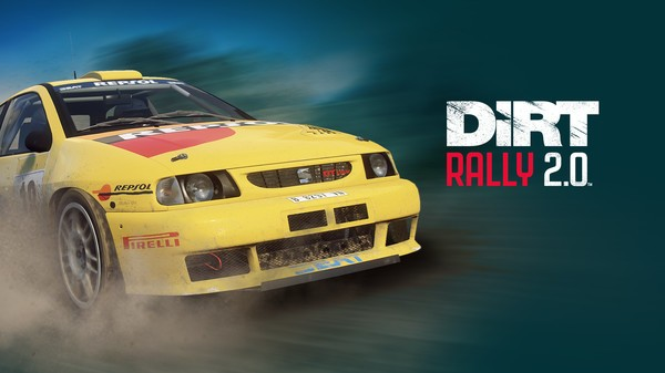 DiRT Rally 2.0 - GOTY Edition disponibile 1