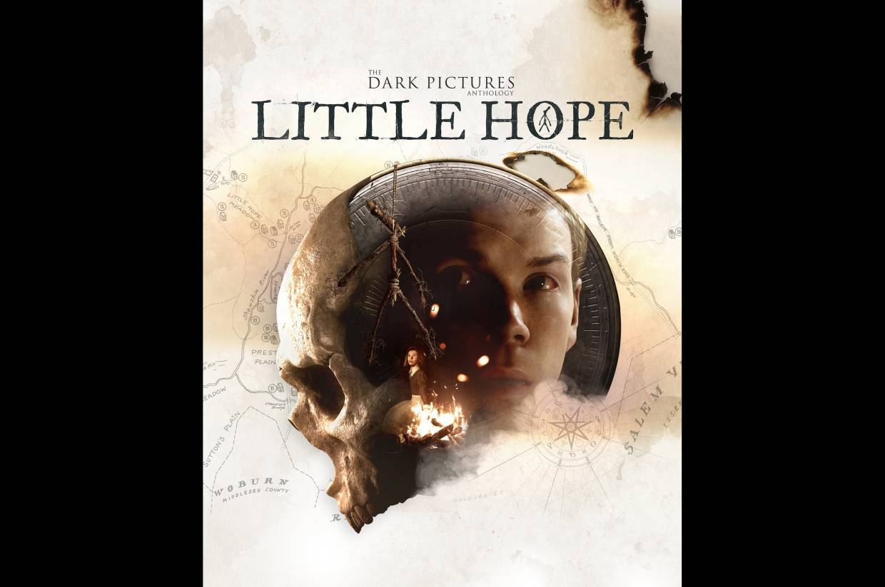 The Dark Pictures Anthology: Little Hope – Finestra di lancio