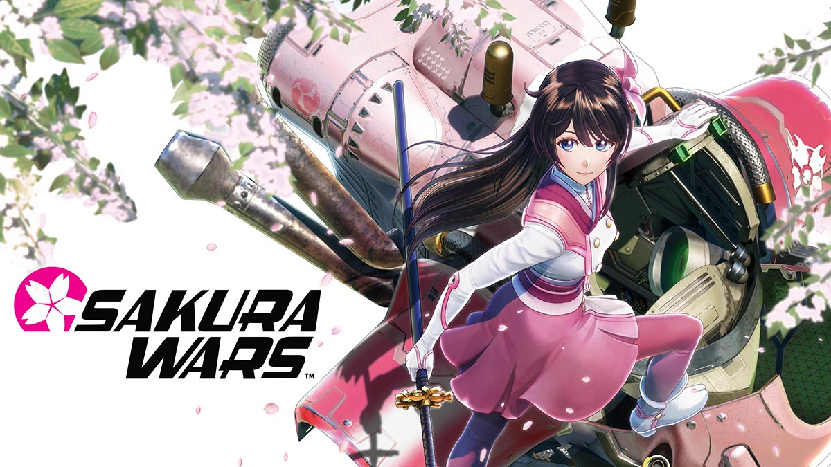 Sakura Wars: Disponibile ora