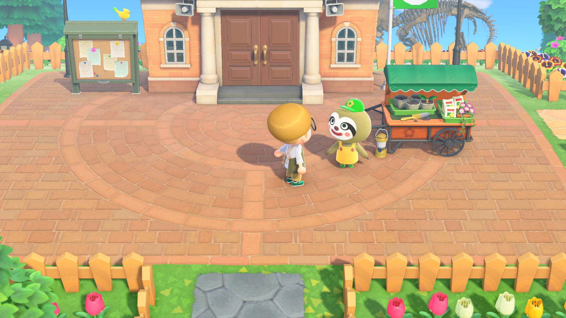 Animal Crossing: New Horizons: Le novità del prossimo update