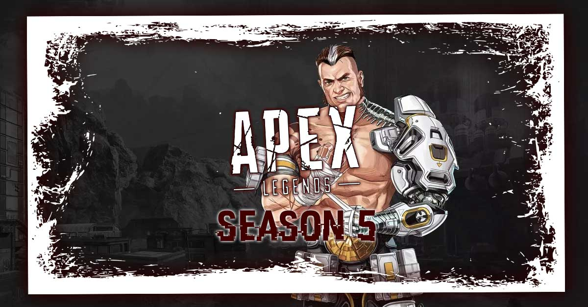Apex Legends – Stagione 5