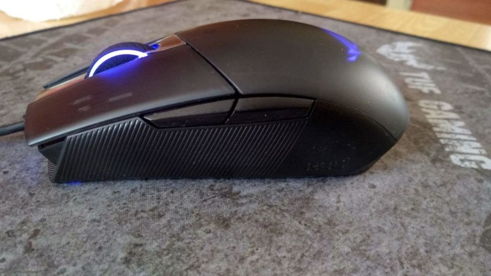 ASUS Rog Mouse