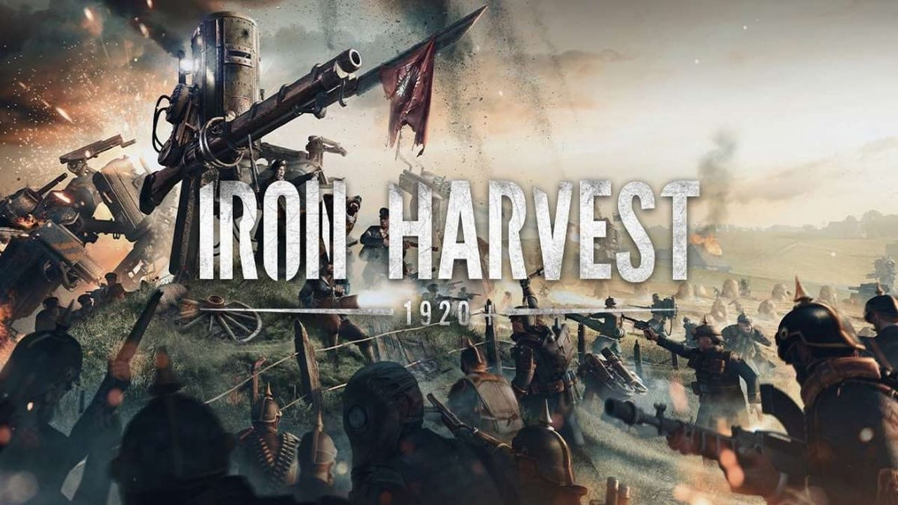 Iron Harvest 1920+, il nuovo Accolades trailer