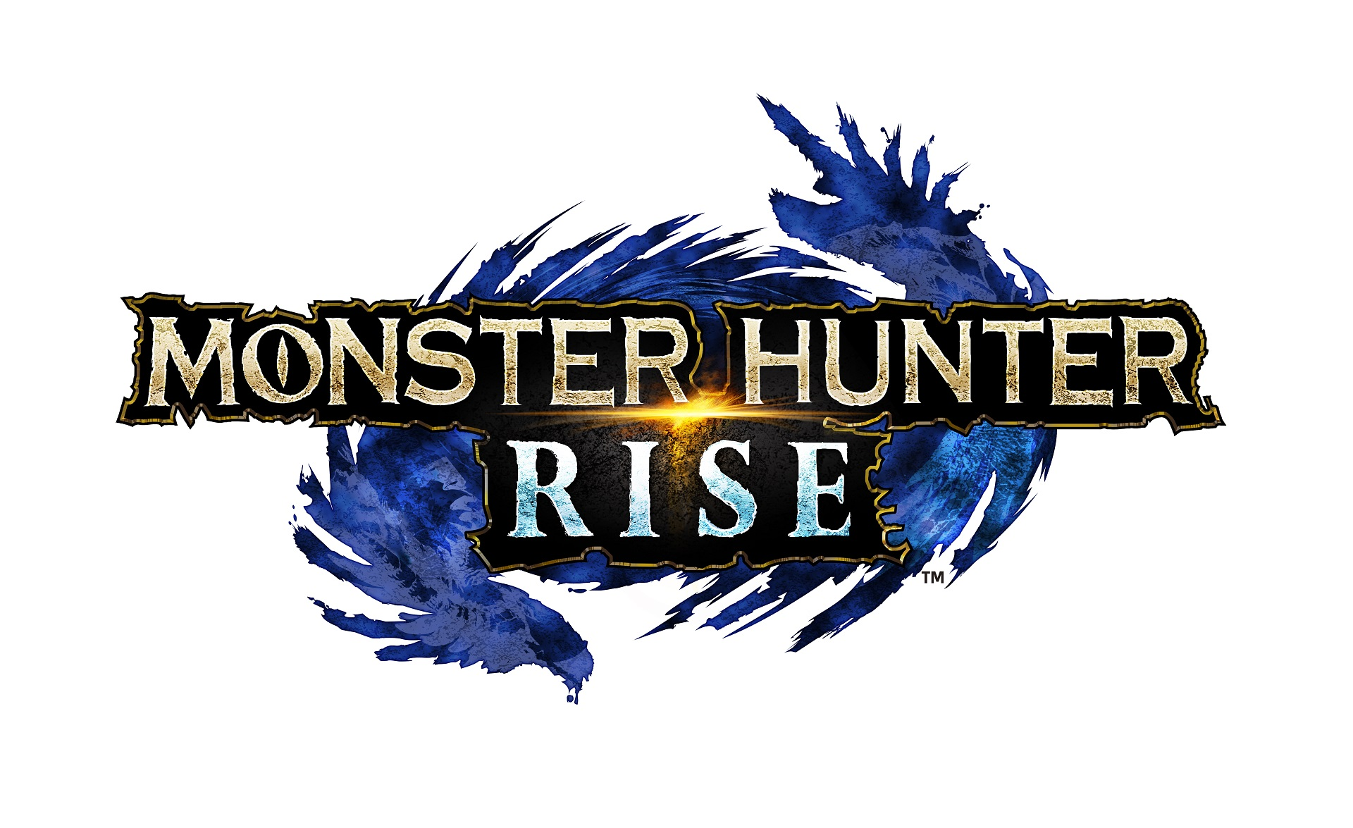 Monster Hunter Rise Logo